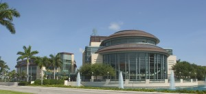 Kravis Center, West Palm Beach, FL